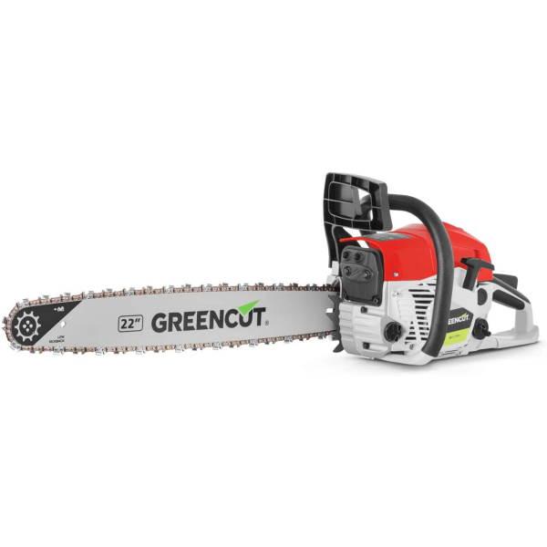 Greencut 68cc avis